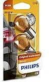 Philips automotive lighting 12496NAB2 Bombillas, 2 piezas