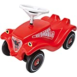 Big 1303R - Bobby Car Classic, color rojo