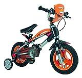 INJUSA - Bicicleta Elite 12 Repsol, Color Naranja (12011)