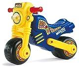 MOLTO | Moto Correpasillos Cross | Moto Corre Pasillos Todo Terreno | Juguetes Infantiles Seguros y Resistentes |...