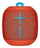 Ultimate Ears Wonderboom Altavoz Portátil Inalámbrico Bluetooth, Sonido Envolvente de 360°, Impermeable, Conexión de...