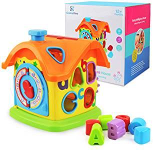 juguetes y juegos para niños